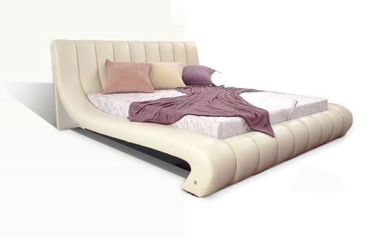 ekskluzywne łóżko
